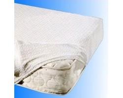 Coprimaterasso Jacquard in spugna 100%cotone 125 Gabel