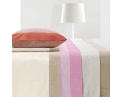 Completo letto francese chromo Gabel